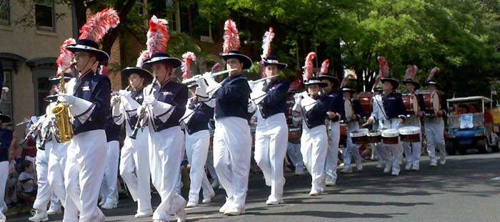 Events in Horsham, Montgomery County, PA
