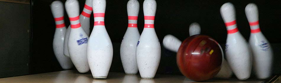 Bowling, Bowling Alleys in the Horsham, Montgomery County PA area