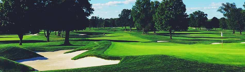 Golf Clubs, Country Clubs, Golf Courses in the Horsham, Montgomery County PA area
